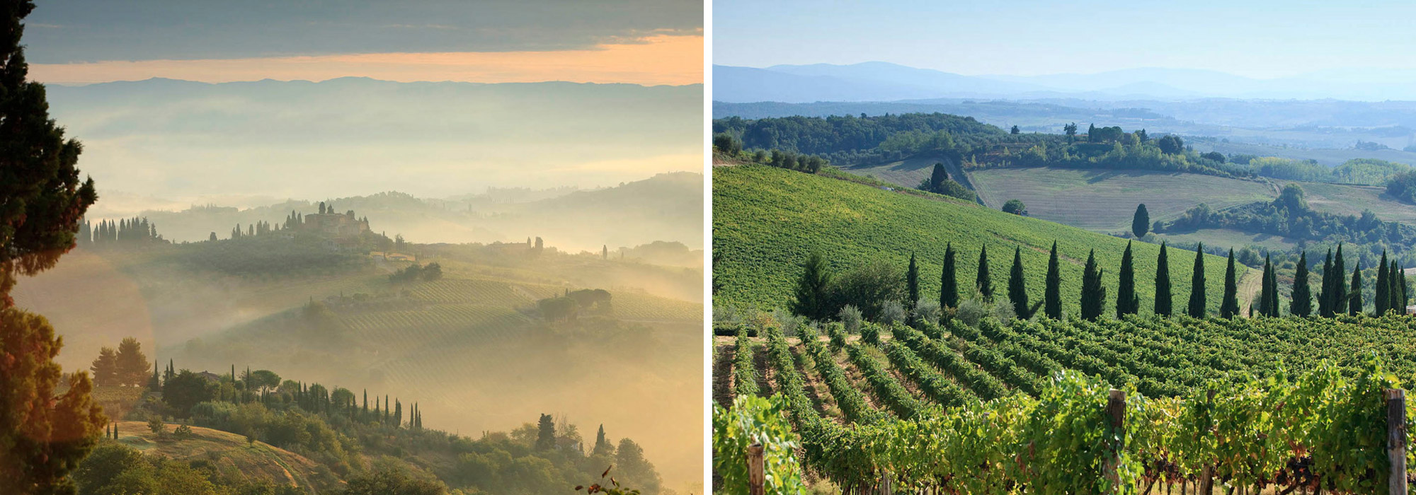 La Canonica di Cortine Chianti B&B apartments, villa rental near Florence