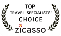 Top Italy Travel Specialists' Choice